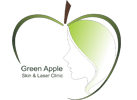 کلینیک زیبایی سیب سبز